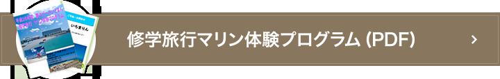 修学旅行マリン体験プログラム(PDF)ダウンロード